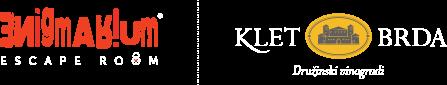 Escape Room Klet Brda Logo